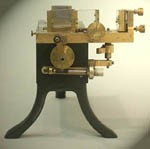 Scientific Instrument Collections in the University - An International Symposium